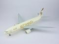 Dragon Wings 1/400 777-200F エティハド航空 クリスタルカーゴ A6-DDA