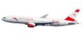 [予約]herpa wings 1/200 777-200 オーストリア航空 新塗装 OE-LPD ※プラスチック製