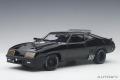[予約]AUTOart (オートアート) 1/18 フォード XB ファルコン チューンド・バージョン 「ブラック・インターセプター」