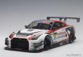 [予約]AUTOart (オートアート) コンポジットモデル 1/18 日産 GT-R NISMO GT3 2015年 #35A (バサースト12時間レース優勝)