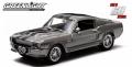 """[予約]グリーンライト 1/43 Gone in Sixty Seconds (2000) - 1967 Ford Mustang """"Eleanor ※再生産"""
