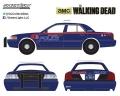[予約]グリーンライト 1/43 2001 Ford Crown Victoria Police Interceptor Atlanta Police 「ウォーキングデッド(TVシリーズ 2010年〜)」