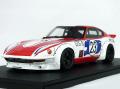 ignition model(イグニッションモデル) 1/18 日産 フェアレディ 240ZG (HS30) Racing (#23) 1973 ★生産予定数:160pcs