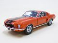 ACME 1/18 シェルビー GT500KR (1968) ダークオレンジ Special order color WT5185