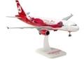 hogan wings 1/200 A320 エア・ベルリン MILO ※ランディングギア・スタンド付属