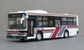 アドウィング 1/80 三菱エアロスター 北海道中央バス