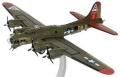 """[予約]エアフォースワン 1/72 B-17G フライング フォートレス """"Nine-O-Nine"""" (Army Green)"""