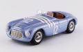 ART MODEL(アートモデル) 1/43 フェラーリ 166 MM バルケッタ スウェーデンGP(ヘルシンキ)1952 #12 V.Stener シャーシ No.0014 優勝車