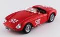 ART MODEL(アートモデル) 1/43 フェラーリ 500 モンディアル ミッレミリア 1957#507 Jean Guichet シャーシNo.0458 RR:12 *レジン製