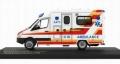 TINY(タイニー) 1/43 メルセデスベンツ スプリンター 救急車