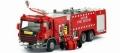 [予約]TINY(タイニー) Tiny City 1/50 Dx3 消防救助車