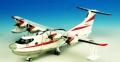 Avioni-X 1/200 US-2 救難飛行艇 海上自衛隊 試作1号機