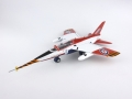 Witty Wings 1/72 フォーランド ナット T1 イギリス空軍 XP505