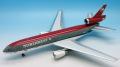 【SALE】BBOX MODELS 1/200 DC-10-40 ノースウエス航空 Bowling Shoe livery N162US