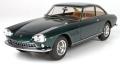 [予約]BBR MODELS 1/18 フェラーリ 330 GT 2+2 1963 シャーシナンバー4963 パーソナルカー エンツォ フェラーリ (グリーンメタリック/ケース付)