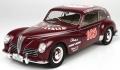 [予約]BBR MODELS 1/18 アルファロメオ Freccia d'Oro 1°1950 Carrera Panam #103 ケース付(限定150pcs)