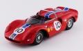 BEST MODELS(ベストモデル) 1/43 フェラーリ 365 P2 カナダ モスポート GP 1965#10 Pedro Rodriguez シャーシNo.0838 RR:3rd