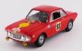 [予約]BEST MODELS(ベストモデル) 1/43 ランチア フルビア クーペ 1300 HF ツール・ド・コルス 1967#93 Toivonen/Tiukkanen RR:2nd