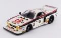 [予約]BEST MODELS(ベストモデル) 1/43 ランチア ベータ モンテカルロ シルバーストーン 6時間レース#48 Castellano/Crawford