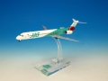 hogan wings 1/200 JAS MD-90 6号機 (ダイキャスト製、スタンド付属)