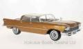 [予約]BoS Models 1/18 インペリアル クラウン サウサンプトン 1957 カッパー/ライトベージュ