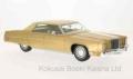 [予約]BoS Models 1/18 クライスラー インペリアル ル・バロン 1975 ゴールド/ベージュ