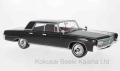 [予約]BoS Models 1/18 インペリアル クラウン 4ドア 1965 ブラック