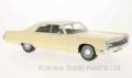 [予約]BoS Models 1/18 クライスラー インペリアル ル・バロン 4ドア ハードトップ 1971 ベージュ