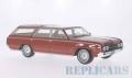 [予約]BoS Models 1/18 オールズモビル ヴィスタ クルーザー 1964 ブラウン