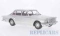 [予約]BoS Models 1/18 プリムス ヴァリアント 4ドア セダン 1960 シルバー