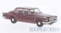 [予約]BoS Models 1/43 プリムス ヴァリアント セダン 1960 メタリックダークレッド