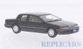 [予約]BoS Models 1/43 マーキュリー クーガー LS 1989 ブラック