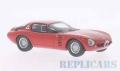 [予約]BoS Models 1/43 アルファ・ロメオ カングーロ 1964 レッド
