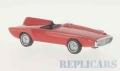 [予約]BoS Models 1/43 プリムス XNR 1960 レッド