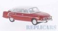 [予約]BoS Models 1/87 タトラ 603 1969 レッド/ホワイト