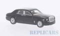 [予約]BoS Models 1/87 ロールス・ロイス ファントム シリーズ I 2003 ブラック RHD