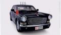 センチュリードラゴン 1/18 紅旗 CA7600J (HQE) 中国建国60周年