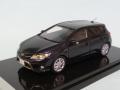 【SALE】WIT'S 1/43 トヨタ オーリス 180G S パッケージ ブラックマイカ