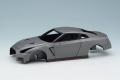 [予約]EIDOLON(アイドロン) 1/43 日産 GT-R NISMO 2017 ダークマットグレー