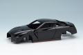 [予約]EIDOLON(アイドロン) 1/43 日産 GT-R NISMO 2017 メテオフレークブラックパール