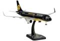 """[予約]hogan wings 1/200 A320 ユーロウイングス """"BVB"""" ※ランディングギア・スタンド付属"""