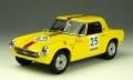 [予約]First18(ファースト18) 1/18 ホンダ S800 レーシング 1968年 鈴鹿12時間