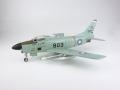 【SALE】Falcon Models (ファルコンモデル) F-86D 台湾空軍 第499戦術戦闘機部隊 第44飛行隊 16253