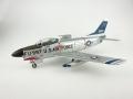 【SALE】Falcon Models (ファルコンモデル) 1/72 F-86D アメリカ空軍 498th FIS 1956 Air Gunnery Meet