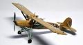 【SALE】Falcon Models 1/72 フィゼラー Fi156 シュトルヒ ロンメル将軍機 1942年 北アフリカ