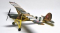 【SALE】Falcon Models 1/72 フィゼラー Fi156 シュトルヒ RAF ハリーブロードハースト