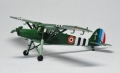"【SALE】Falcon Models (ファルコンモデル) 1/72 MS500(Fi156)ホワイト2 GR III/33""Perigord""イシーレムリノー飛行場 (1944/45 winter)"