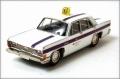 [予約]ファインモデル 1/43 三菱デボネア 1968年式 東個協個人タクシー