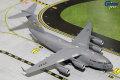 Gemini Jets 1/200 C-17 アメリカ空軍 チャールストンAFB #0014