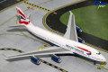 Gemini Jets 1/200 747-400 ブリティッシュエアウェイズ G-BYGE